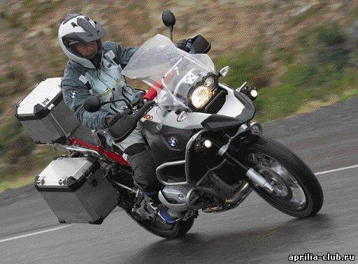 BMW R1200GS/Adventure